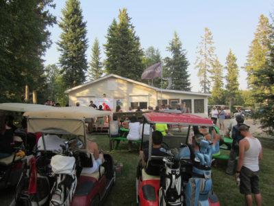 Canadian Zinc Open Golf Tournament