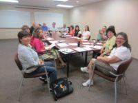 Dehcho Regional Training Committee Participation