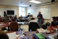 Youth Career Workshops