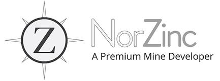NorZinc Ltd. Logo
